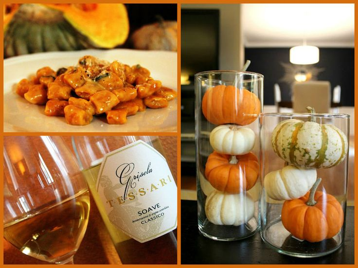 What about this match? Here find some interesting link.. Send us your ideas too!   http://bit.ly/ZWgH3v http://bit.ly/1tBFjKu  #soave #wine #winematch #pumpkin #halloween #decoration #food #foodmatch #recipe
