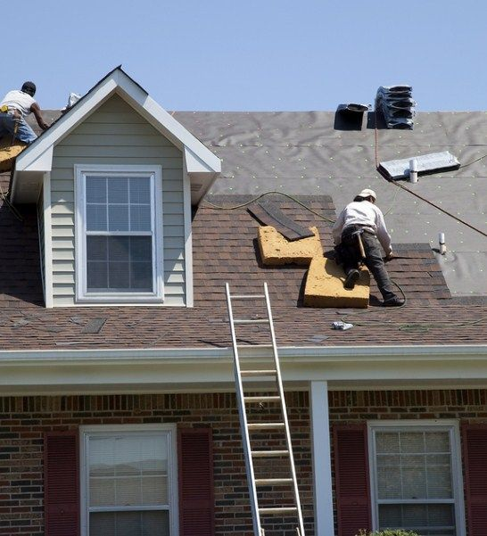 Free Roof Estimation And Emergency Roof Repair Service In Ontario. The  Roofers Offers Industrial Roofing Services, Professional,quality Roofing  Services.