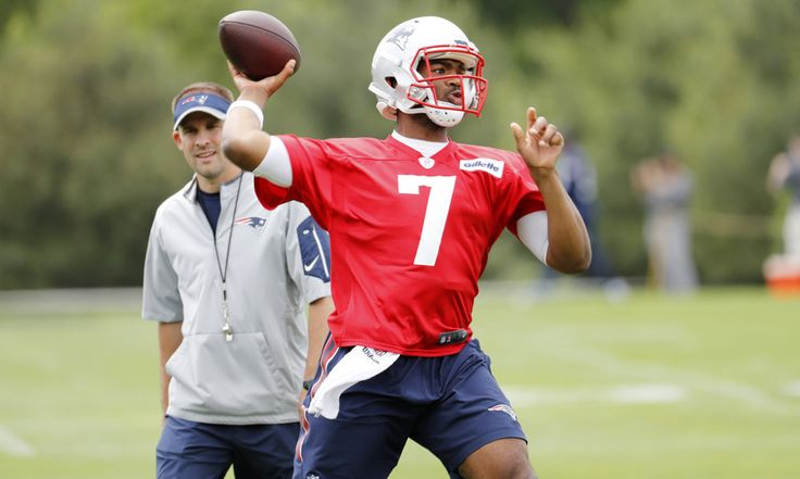 Patriots don't plan to sign quarterback for Thursday = Expected to be without September starter Jimmy Garoppolo for their Thursday-night home game against the Texans, the Patriots do not plan to acquire another quarterback before the game, Adam Schefter of.....