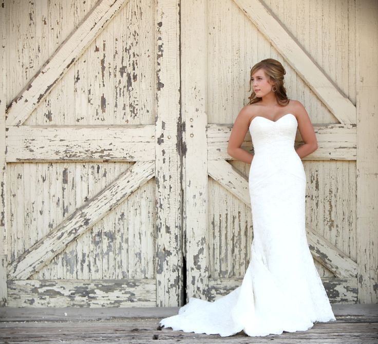 This pose could be used for bridal photography or any portrait really.