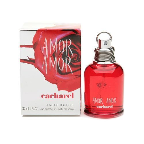 Cacharel - Amor Amor For Women Eau de Toilette SprayPerfume Addict, Amor Eau, Amor Perfume, Toilette Sprays, Cacharel Amor, Cacharel Eau, Love Love, Toilet, Water
