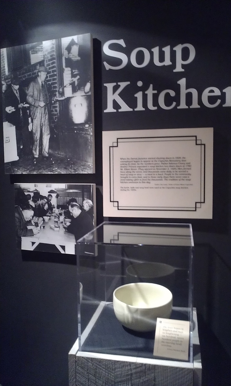 Soup Kitchen Lansing Mi