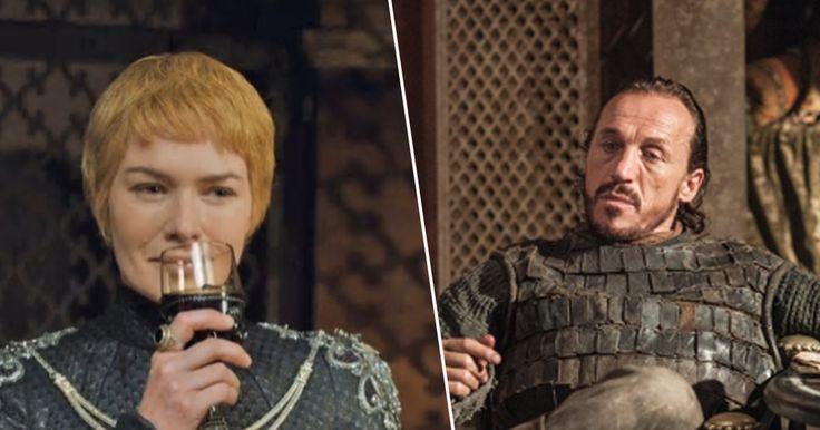 Motivo inusitado impediu que Bronn participasse da reunião no Fosso dos Dragões em Game of Thrones - EExpoNews