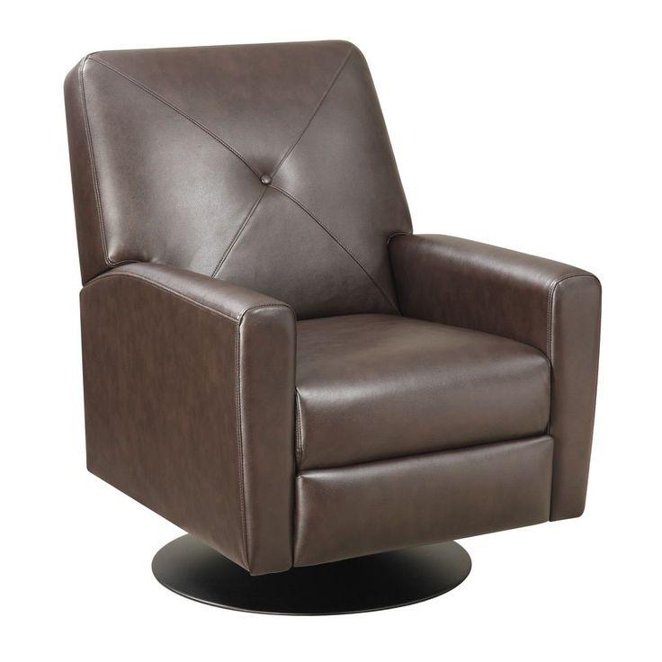 25  best ideas about swivel recliner on pinterest