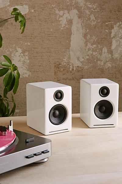 Audioengine A2+ Premium Powered Desktop Speakers - Urban Outfitters