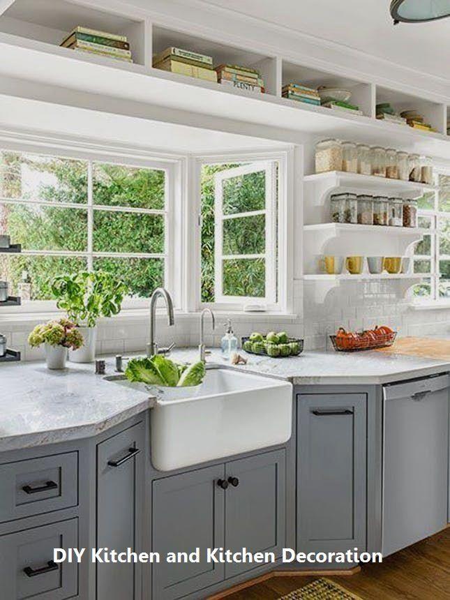 12 Handy Diy Kitchen Solutions in Budget 1 Kitchen DIY and Decor