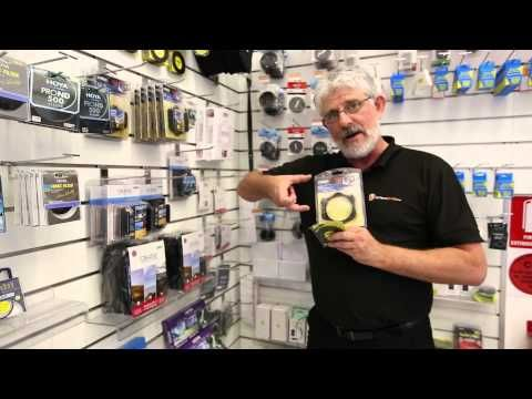 Cokin Filter System - What is it? How does it work? | Cameras Direct Aus...