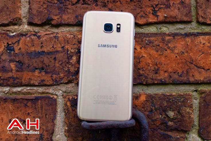 T-Mobile Galaxy S7 Getting May 2016 Security Update #Android #CES2016 #Google