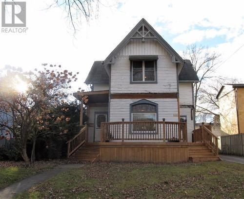 166 William Street, Belleville, ON