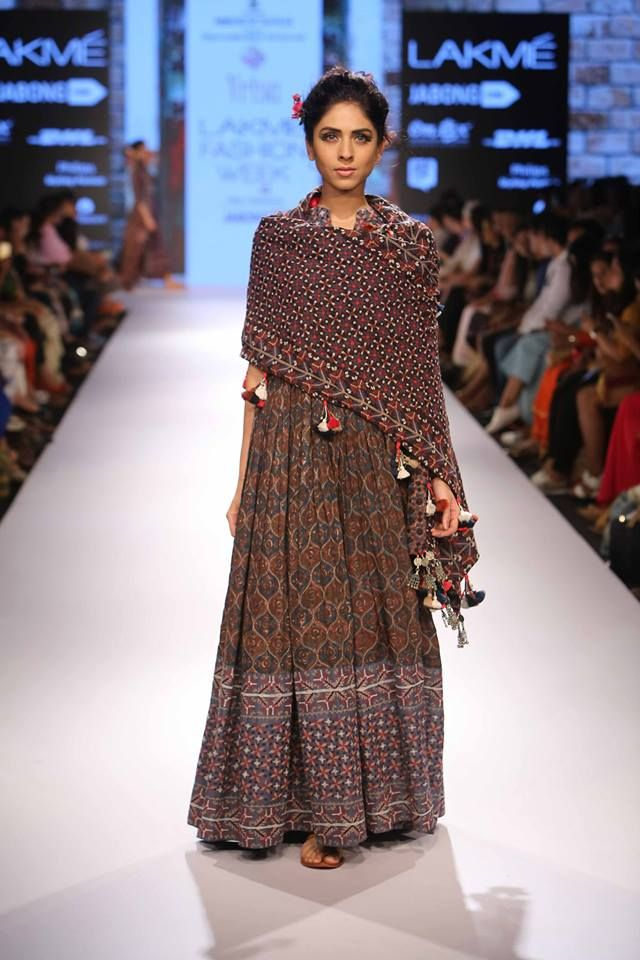 Lakme Fashion Week WF 2015 Top 5 Collections