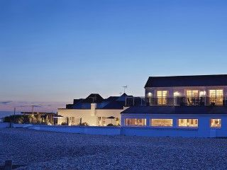 Beach Front House, Amazing Panoramic Sea Views, Featured on ITV1Holiday Rental in Arun from @HomeAwayUK #holiday #rental #travel #homeaway