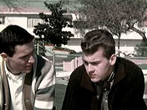 Moment of Decision in 1962 - Boys Decide to Steal a Car - #CharlieDeanArchives  	http://youtu.be/tWnixD1_cFs
