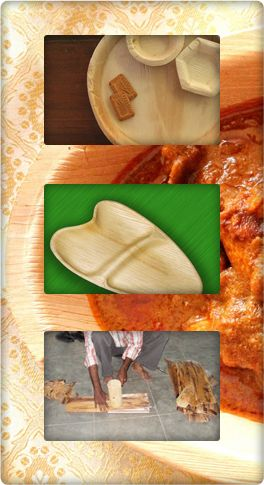 Areca Leaf Plates Product in Bangalore  http://www.organareca.in/areca-leaf-plates.php