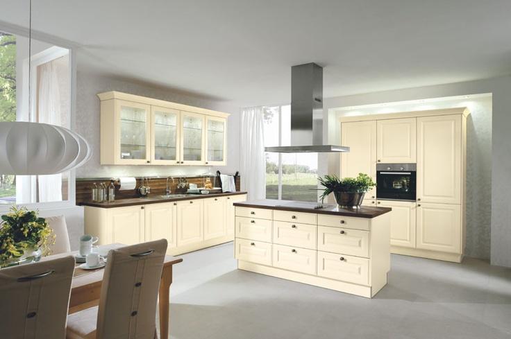 Landhaus Küche Haus küchen, Einbauküche, Landhausküche