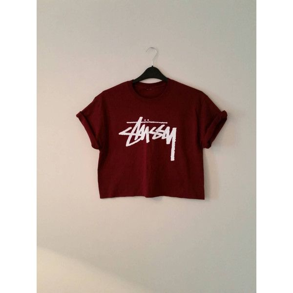 Unisex Customised Stussy Acid Wash Tie Dye T Shirt Festival Swag Size... ($23) ❤ liked on Polyvore featuring tops, t-shirts, black, women's clothing, black top, tie dye tops, tie dyed t shirts, unisex tops and tie dye tee