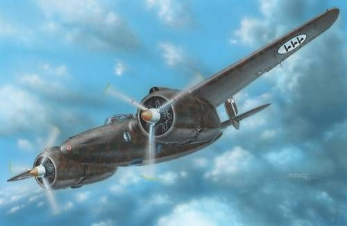 "Breda Ba.88 ""Lince""  - First Flight: October, 1936 - Max Speed: 490km/H (304mph) - Engine Power: 2x1000cv (735kw each) - Weapon: 3x12,7mm (Forward Fixed), 1x7,7mm(dorsal turret)"