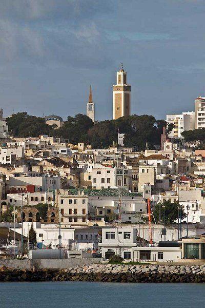 Old Medina, Tangier, Morocco