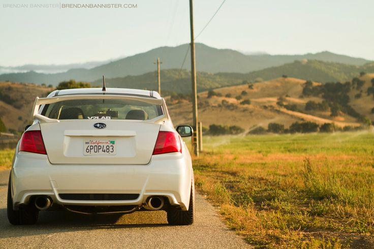 subaru impreza 2014 front bumper