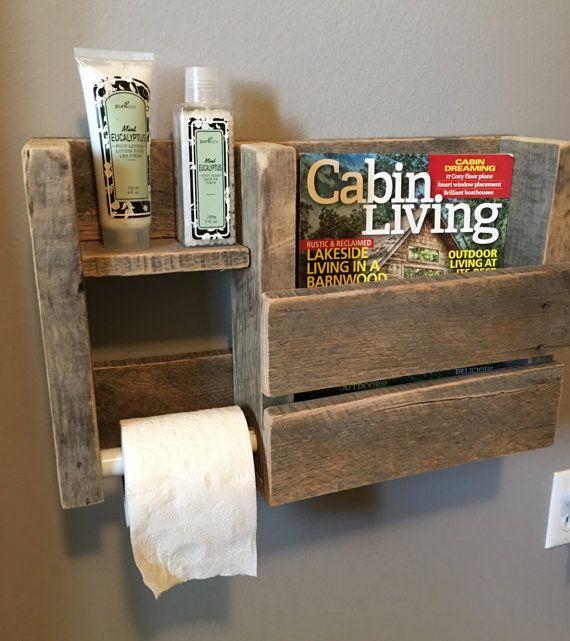 17 best ideas about modern toilet paper holders on for Revue salle de bain