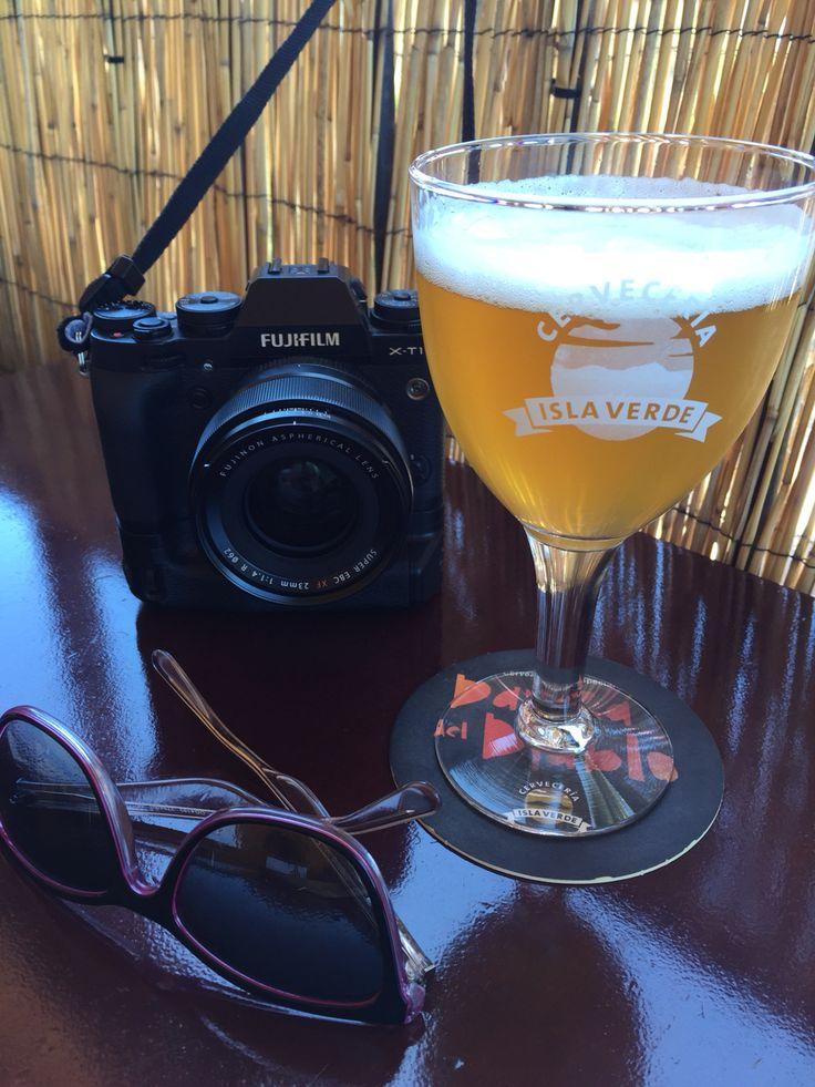 Picara La Palma Original Beer