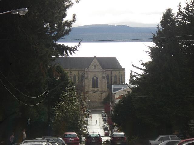 Catedral San Carlos de Bariloche #Argentina #Patagonia