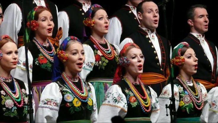 Christmas in Poland: Mazowsze - Polskie kolędy