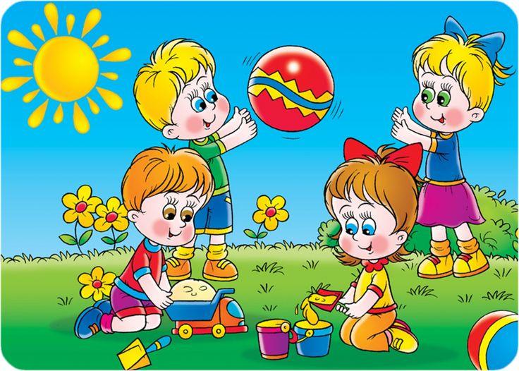 Картинки детский торт