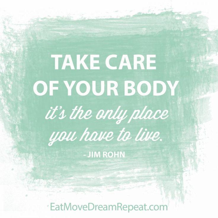 Jaga kesehatanmu