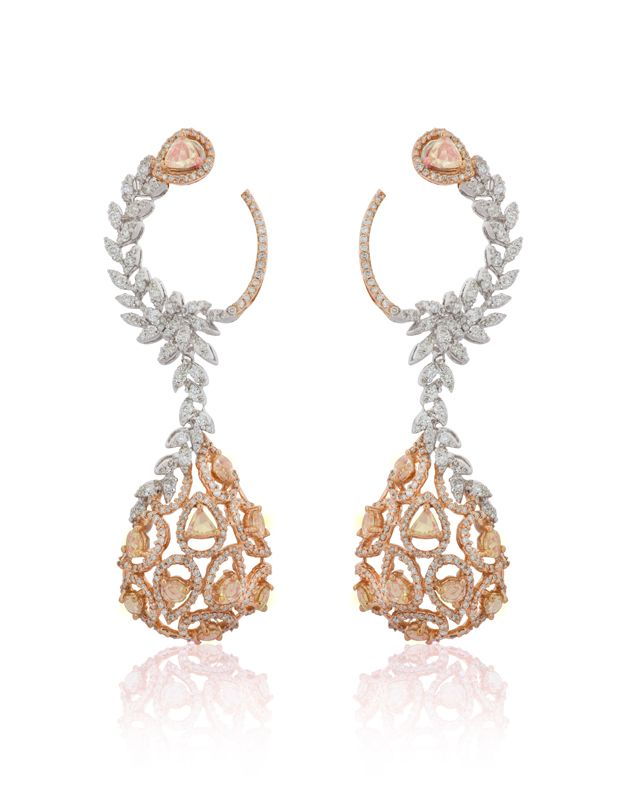 Jewellery Stand Designs : Best earrings images on pinterest high jewelry