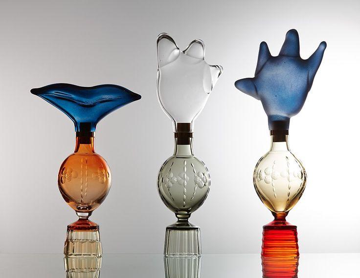 Pompadours Design by Sebastian Kitzberger