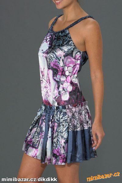 Letní šaty DESIGUAL Doncella vel. 40