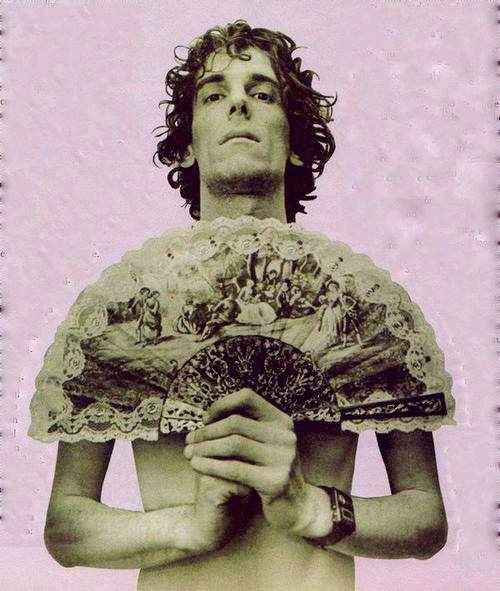 Luis Alberto Spinetta – Discografía Completa (Vía Mega &Torrent)