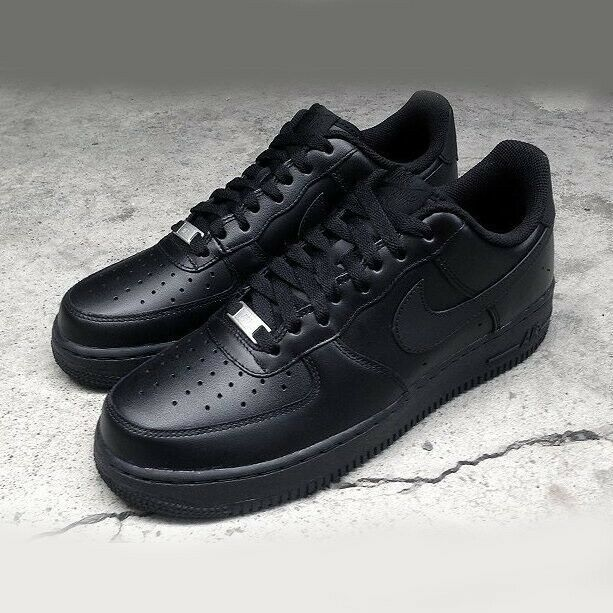 NEW MEN/'S NIKE AIR FORCE 1 /'O7 315122-001