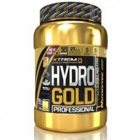 Hydro Gold Professional (1.8Kg) Nutrytec: HydroGold Professional de Nutrytec est une protéine de lactosérum parmi les plus avancées. Cette…