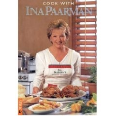 Cook with South Africa's Ina Paarman.