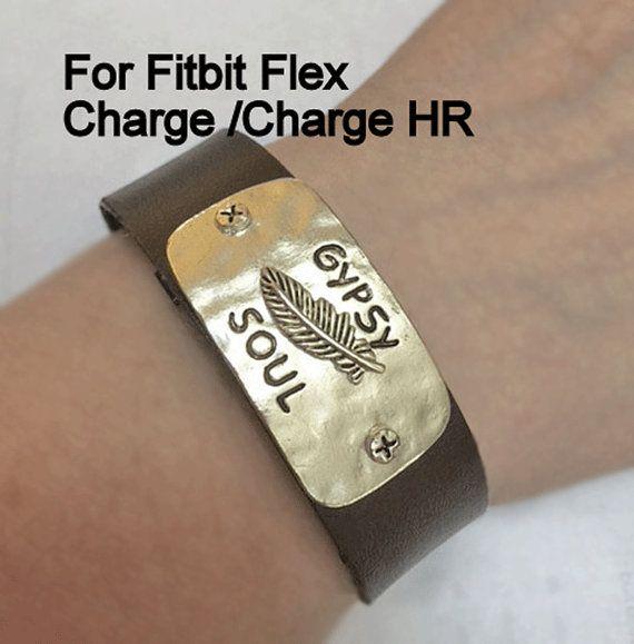 Fitbit Flex ou Charge et Charge HR bande par StyleForMilesJewelry