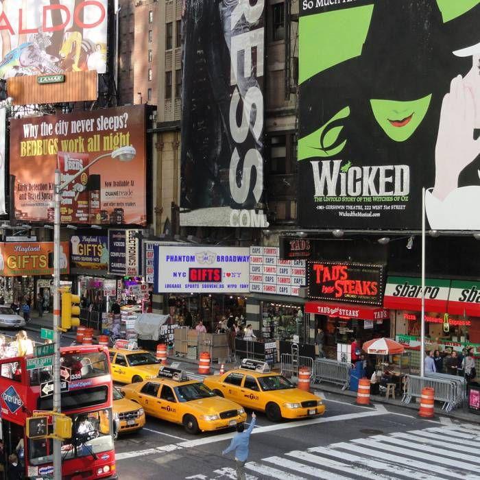 Im Februar ein paar Tage nach New York? Flug von Kopenhagen hin und zurück ab 290 Euro