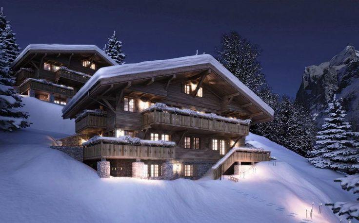 Архитектурные стили домов: 4 идеи для будущих хозяев - http://architecturebest.com/maps/arhitekturnye-stili-domov-4-idei-dlja-budushhih.html