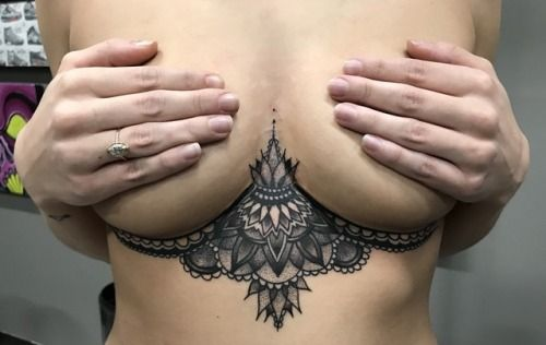Tattoo done by Neil Lemons @ The Tattoo Station in Jackson