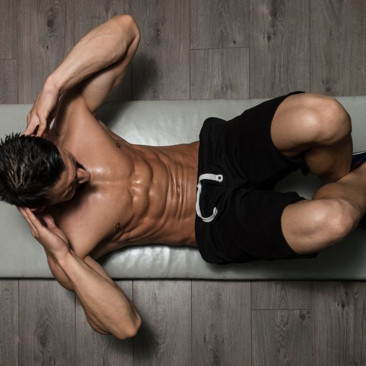 Veja as nossas sugestões de exercíciospara reforçar os abdominais superiores e começe já hoje a colocá-los em prática.