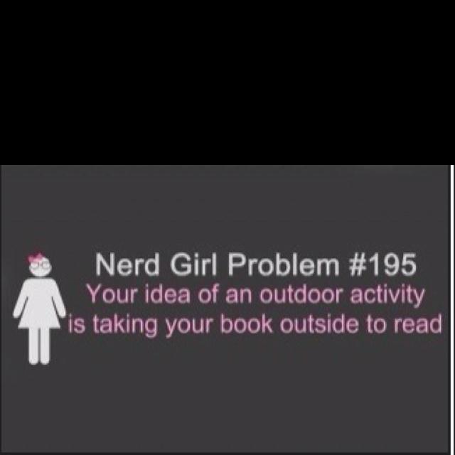 True story: Outdoor Activities, Truth, Bookworm