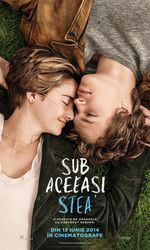 The Fault in Our Stars – Sub aceeaşi stea (2014) – filme online
