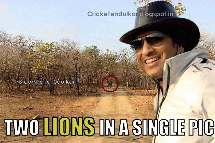 I Was Alive When Sachin Made 100th Century