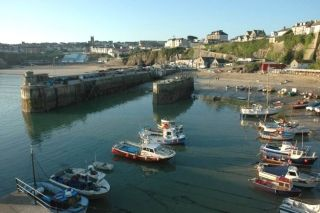 Things to do in Newquay - the Newquay Treasure Trail
