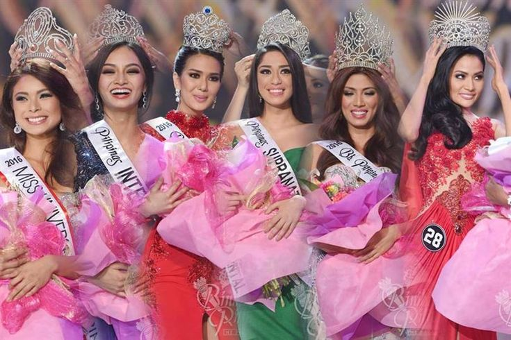 Binibining Pilipinas 2016 Question and Answer Round