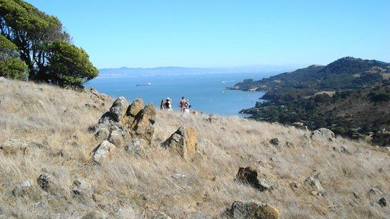 Ring Mountain Open Space Preserve: Great Hike - See 22 traveler reviews, 2 candid photos, and great deals for Corte Madera, CA, at TripAdvisor.
