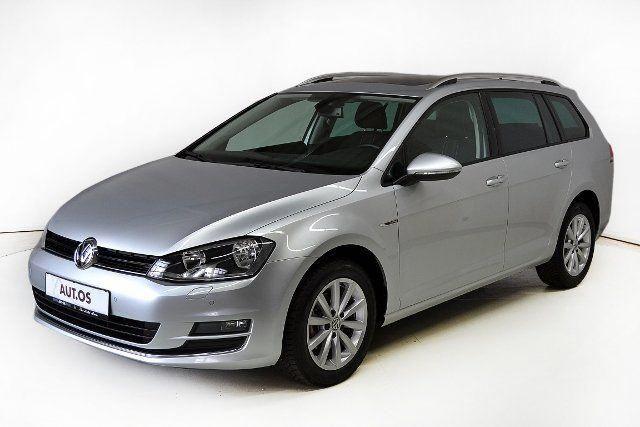 Vw Golf Vii Variant 2019 Volkswagengolfvariantcustom Volkswagen