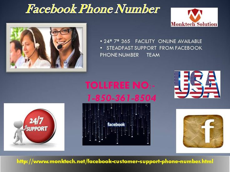 Wipe out Facebook issues by means of Facebook Phone Number 1-850-361-8504. Our specialists are continually being there for you settle your Facebook issues. Our Facebook phone number  administration will give you the best administrations. Try not to think so much and make a call to dispose of your Facebook glitches and our experts are accessible to vanish every one of your issues. For a similar reason, make an approach our without toll number 1-850-361-8504 For More Information Visit…