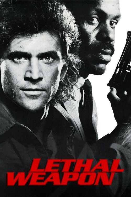 Lethal Weapon Full Movie Online 1987