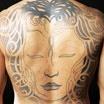 tattoo artist - Ami James - New York Ink